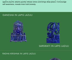 Lapis Lazuli Gemstone brings many benefits for us like, it is a stone of protection. By wearing it , it   protect against psychic attacks,quickly release stress and brings deep peace. It encourage self   awareness, reveals inner truth,honesty.