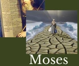 article, legend story in the world, and Moses image