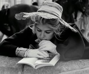pride and prejudice, rosamund pike, and book image