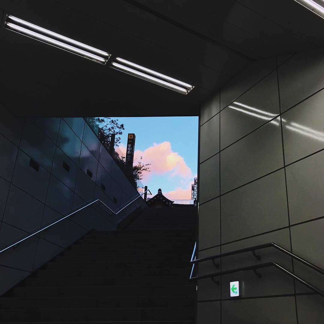 alternative, aesthetic, and blue image