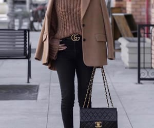 outfit, fashion, and blogger image