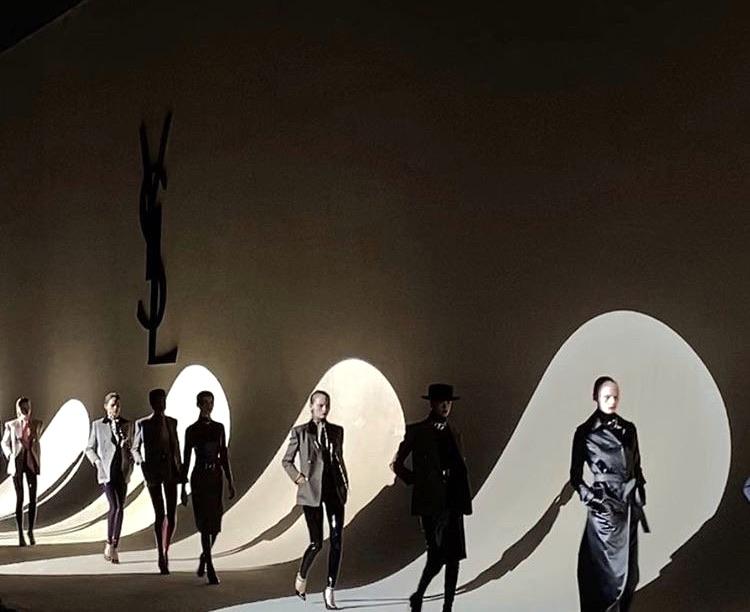 article, high fashion, and Karlie Kloss image