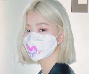 preview, itzy, and ryujin image