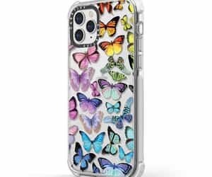 accessories, butterfly, and cases image