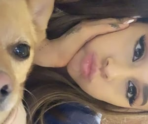ariana grande and Toulouse image