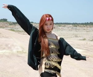gg, girls, and JYP image