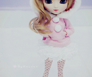 doll and boots image