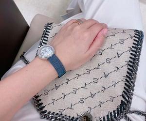 accessories, designer, and details image