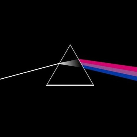 album, Pink Floyd, and band image