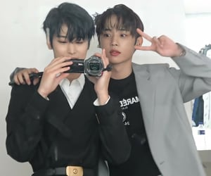 boys, icon, and kpop image