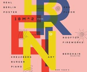 cities, art, and berlin image