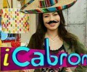 meme, reactions, and icarly image