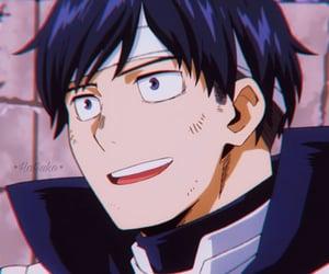 anime, boku no hero academia, and icon image