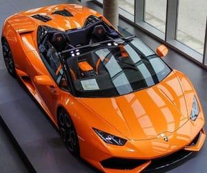 c and Lamborghini image