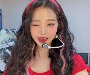 wonyoung, icon, and izone image