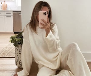 chill, comfy, and fashion image