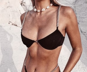 accessories, bikini, and fashion image