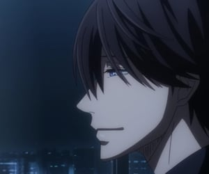 anime, bl, and junta image