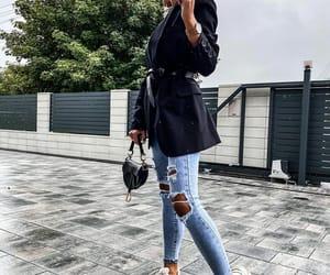 Balenciaga, blogger, and dior image