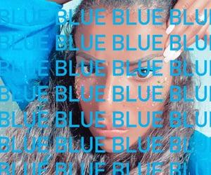 Bleu, girl, and tanning image
