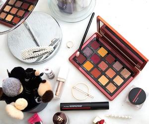 shiseido, make-up, and tom ford image
