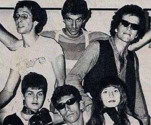 80's, rock, and brasil image