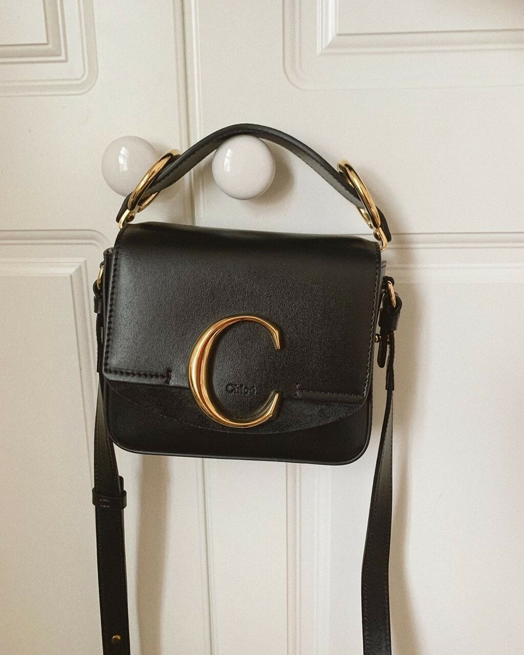 fashion, bags, and style image