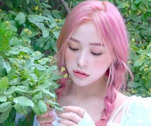 gahyeon, icon, and kpop image