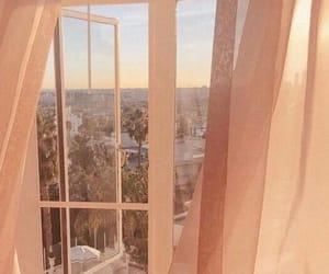 aesthetic, wallpaper, and window image