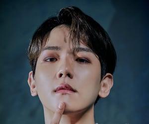 exo, exo planet, and baekhyun image