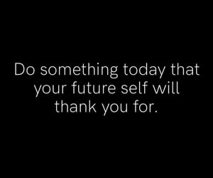fitness, future, and goals image