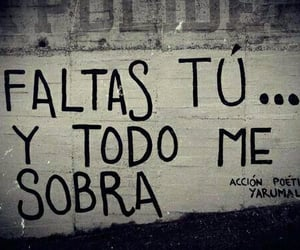 amor, frases, and calles image