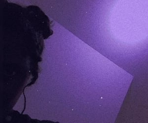 aesthetics, constellation, and mood image