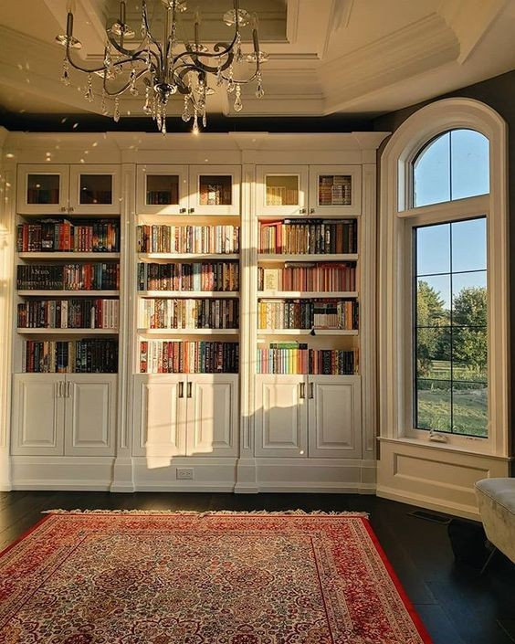book, home, and aesthetic image