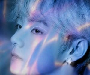 taehyung, edit, and v image