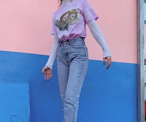 outfits, outfit inspo, and emma chamberlain image