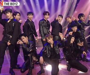 stage, the boyz, and lq image