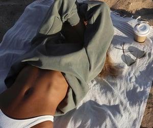 beach dress image