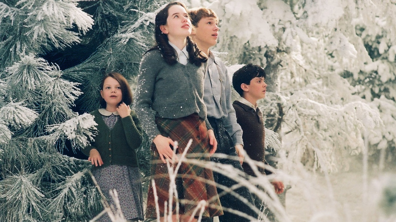 article, articles, and chronicles of narnia image