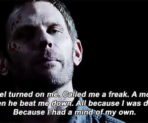 lucifer, spn, and gif image