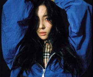 sunmi, korean, and kpop image