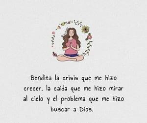 cielo, crisis, and fe image
