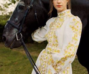 beauty, pretty, and daisy edgar jones image