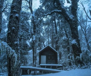 chile, wanderlust, and winter image