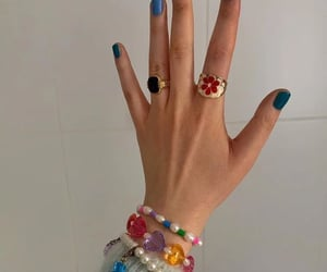 fashion, style, and jewellery image
