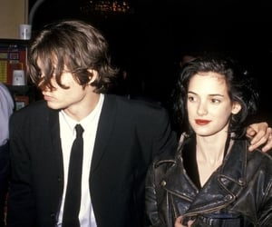 1990s, winona ryder, and love image