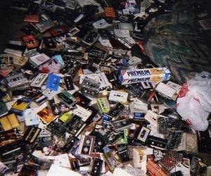 grunge, music, and vintage image