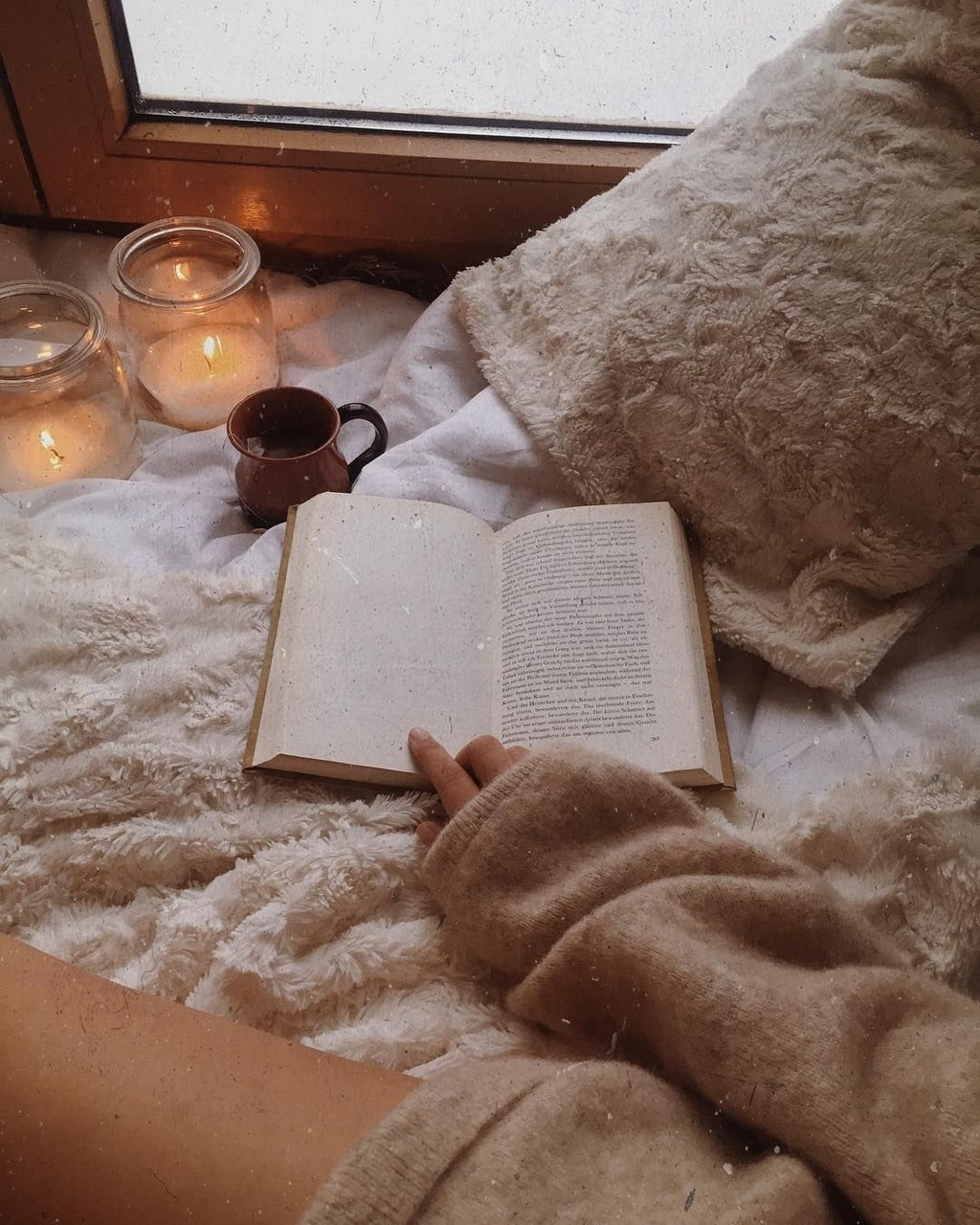 article, bookworm, and literature image