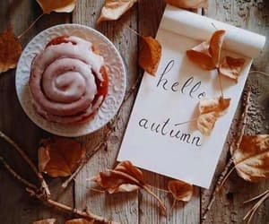 article, autumn, and quotes image
