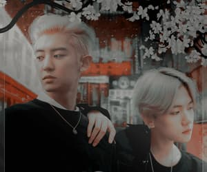 exo, gif, and edit image
